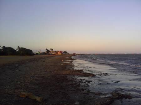 playa-sur-adicora-adicora-falcon beach
