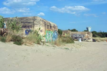plage-agde-occitanie beach