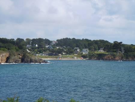 plage-de-kerfany-moelan-sur-mer-brittany beach