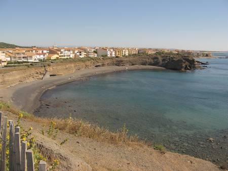 plage-de-la-grande-conque-agde-occitanie beach