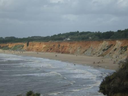 plage-de-la-mine-d'or-penestin beach