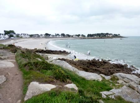plage-de-saint-colomban-carnac-brittany beach