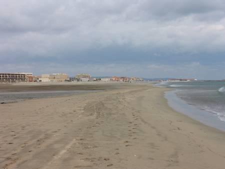 plage-des-montilles-port-la-nouvelle-occitania beach