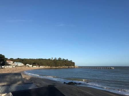 plage-du-bois-de-la-chaise-ile-de-noirmoutier beach