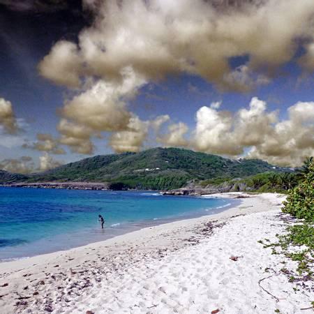 plage-du-cap-macre-le-marin-le-marin beach