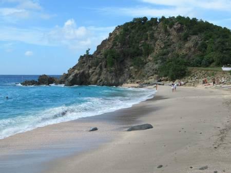 plage-du-grand-galet-gustavia beach