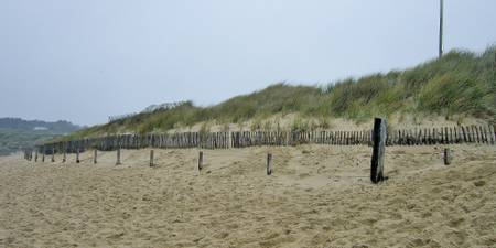 plage-du-loc'h-guidel-brittany beach