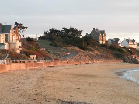 plage-du-pont-saint-malo-brittany beach