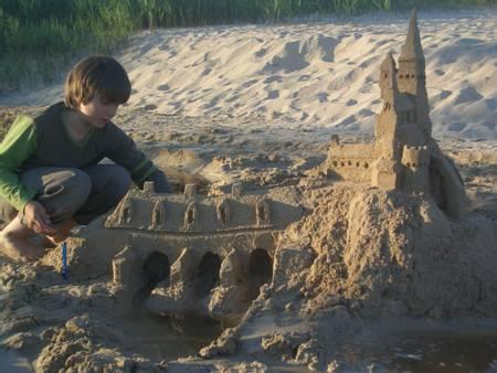 plage-du-ris-douarnenez-brittany beach