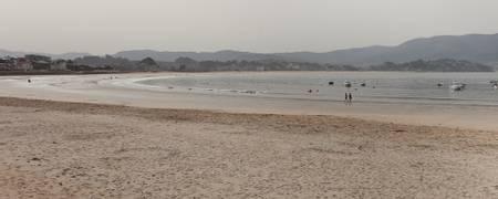 praia-america-nigran beach