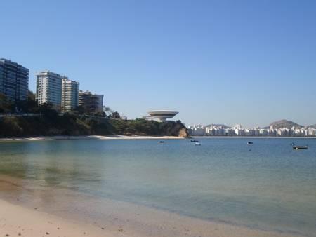 praia-da-boa-viagem-niteroi beach