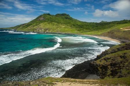 praia-da-caieiras-fernando-de-noronha-pernambuco beach