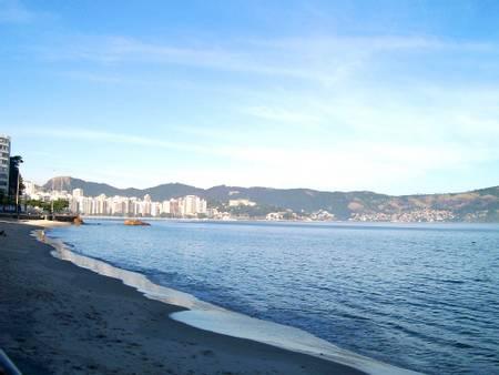 praia-das-flexas-niteroi-rio-de-janeiro beach