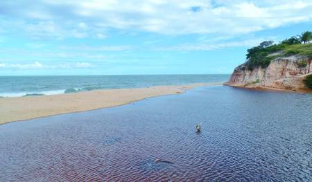 praia-das-ostras-prado-bahia beach