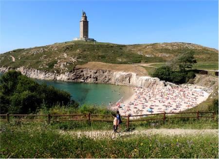 praia-das-lapas-a-coruna-galicia beach