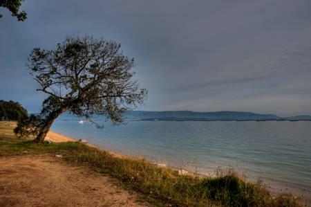 praia-das-sinas-as-sinas-galicia beach