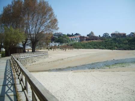 praia-de-ares-ares-galicia beach