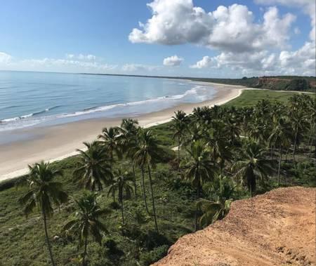 praia-de-campina-rio-tinto-para%C3%ADba beach