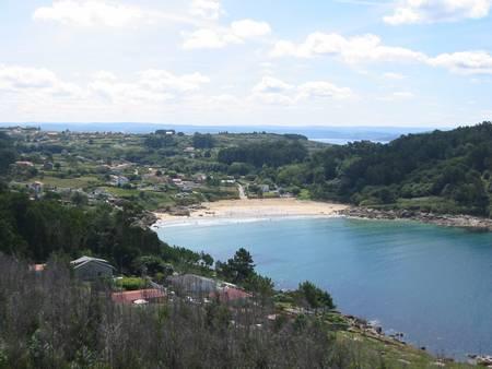 praia-de-chanteiro-chanteiro-galicia beach