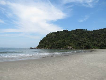 praia-de-itaguare-bertioga-state-of-sao-paulo beach