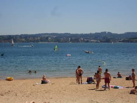 praia-de-oza-a-coruna-galicia beach