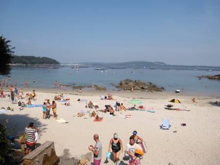 praia-de-san-pedro-san-pedro-galicia beach
