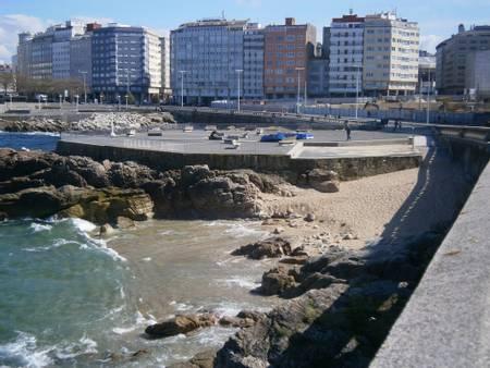 praia-de-san-roque-a-coruna-galicia beach