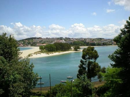 praia-de-santa-cristina-a-coru%C3%B1a-galicia beach