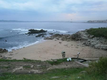 praia-dos-mouros-a-coruna-galicia beach