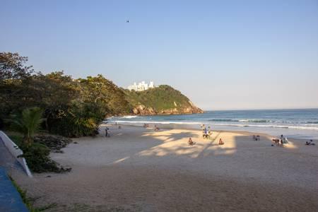 praia-do-tombo-guaruja-state-of-sao-paulo beach