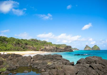 praia-do-americano-fernando-de-noronha-pernambuco beach