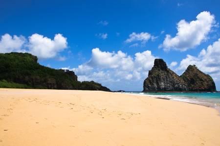praia-do-bode-fernando-de-noronha-pernambuco beach