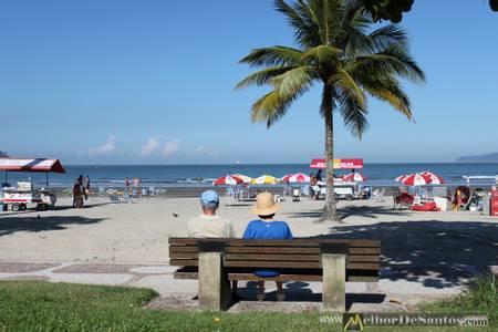 praia-do-boqueirao-santos beach