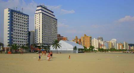 praia-do-boqueirao-praia-grande beach