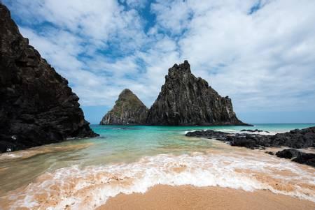 praia-do-cacimba-do-padre-fernando-de-noronha-pernambuco beach