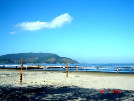 praia-do-embare-santos beach