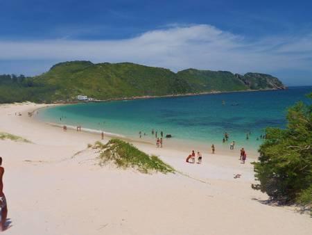 praia-do-farol-arraial-do-cabo-rio-de-janeiro beach