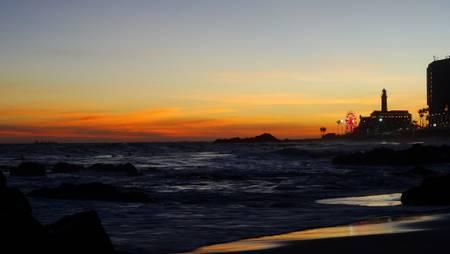 praia-do-farol-prado-bahia beach