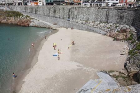 praia-do-matadoiro-a-coruna-galicia beach