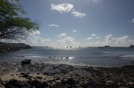 praia-do-porto-fernando-de-noronha-pernambuco beach