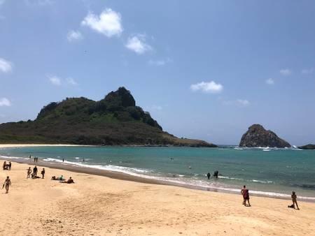 praia-do-sueste-fernando-de-noronha-pernambuco beach