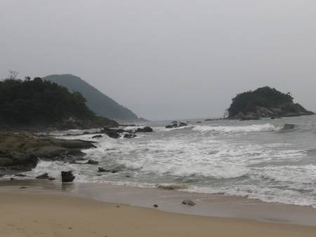 praia-preta-guaruja-state-of-sao-paulo beach