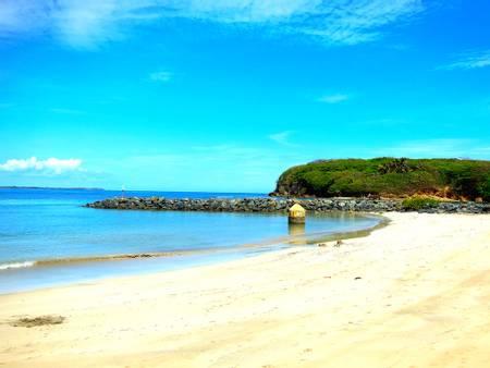 punta-salinas-sabana-seca-toa-baja beach