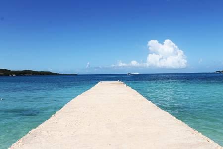 puerto-seco-beach-discovery-bay beach