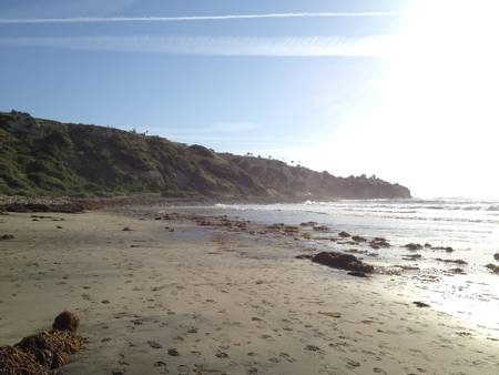 rat-beach-torrance-california beach