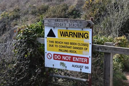 redgate-beach-torquay-england beach