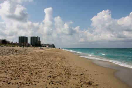 riviera-beach-palm-beach-shores-florida beach