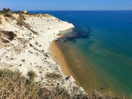 scala-dei-turchi-sicily beach