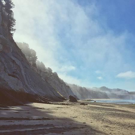 schooner-gulch-state-beach-gallaway-california beach