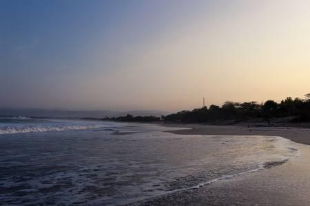 santolo-garut beach